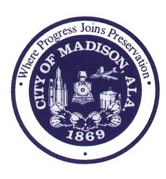 City of Madison