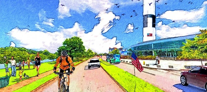 Year 2040 Transportation Plan