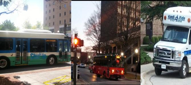 Public Transit Success Stories