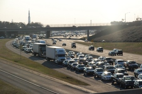 The Congestion Management Plan