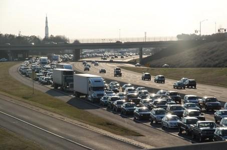 The Congestion Management Plan