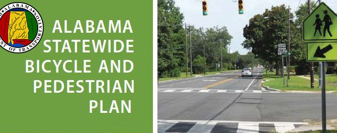 ALDOT Bike & Pedestrian Plan