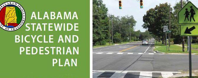 ALDOT Bike & Pedestrian Plan