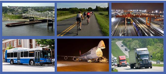 Statewide Transportation Plan UPDATE