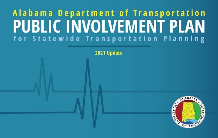 ALDOT Draft Public Involvement Plan